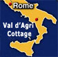 Bed and Breakfast Cottage in Basilicata